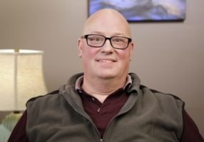 Daniel the dental implant patient in Anacortes, WA
